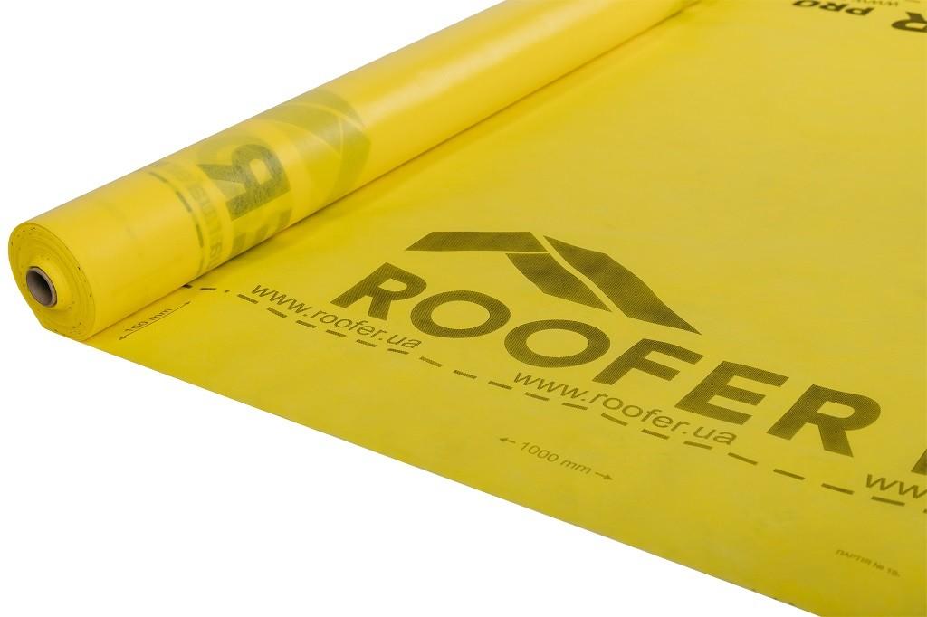 Roofer H80